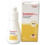 Levotuss, 60 mg/ mL x 30 sol oral gta