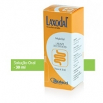 Laxodal, 7,5 mg/mL x 30 sol oral gta