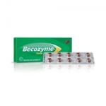 Becozyme Forte x 20 comp revest