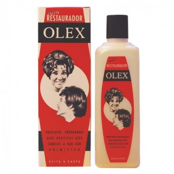 Olex Restaurador Locao 250 Ml