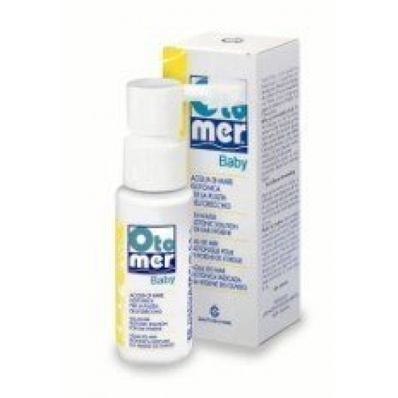 Otomer Baby Ag Mar Isot 20 Ml