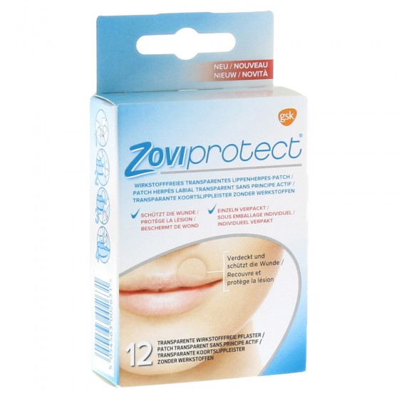 Zoviprotect Penso Transp X 12