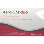 Aero Om Duo Comp 50mg X 20