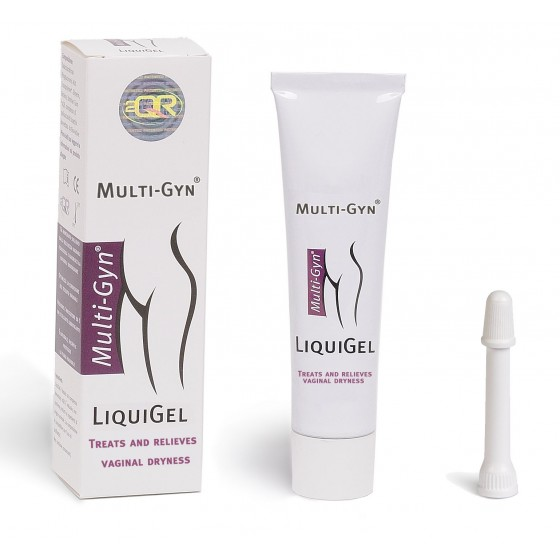 Multi Gyn Liquige Gel Vag 30 Ml