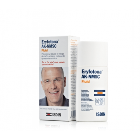 Eryfotona Ak Nmsc Cr Fluid Cut 50 Ml