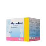Physiodose Soro Fisio 5 Ml X 18