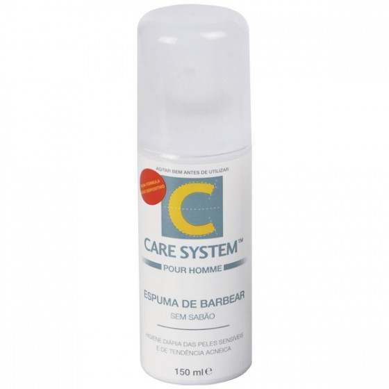 Care System Esp Barba 150 Ml