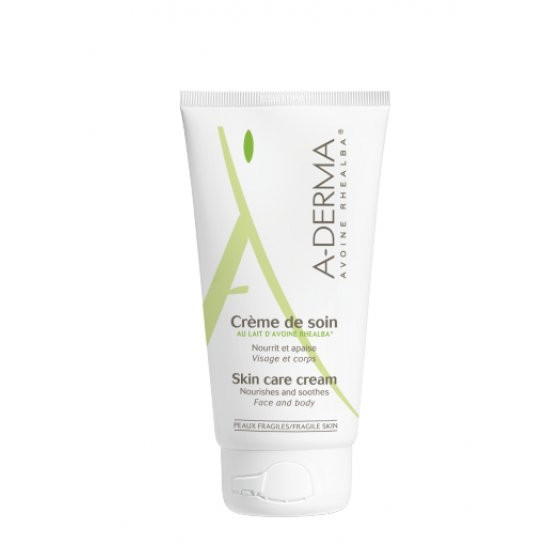 A-Derma Cr Aveia 50 Ml