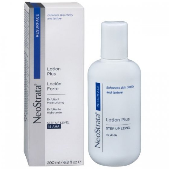 Neostrata Locao Ft 200 Ml