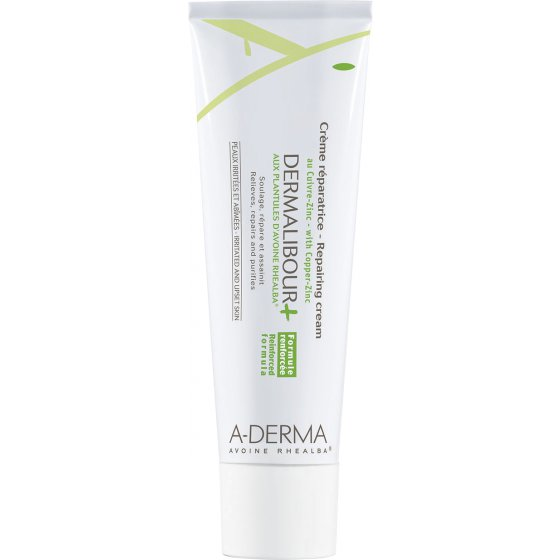 A-Derma Dermalib Cr 50 Ml