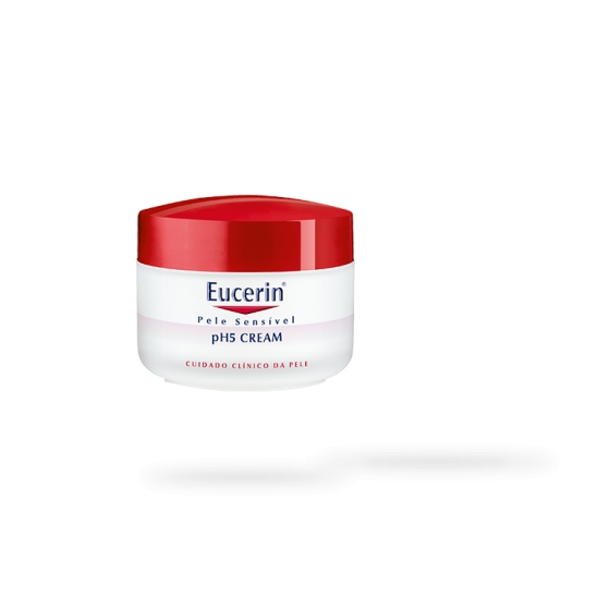 Eucerin Ph5 Sensi Cr Int Ps 75 Ml