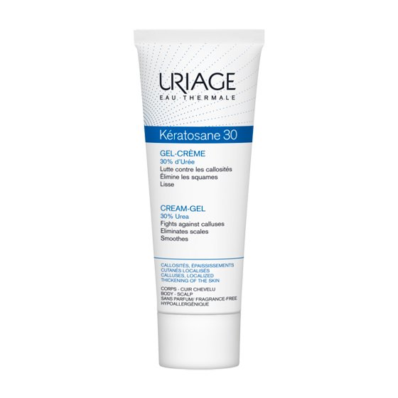 Uri Keratosane 30 Gel Queratolitico 75 Ml