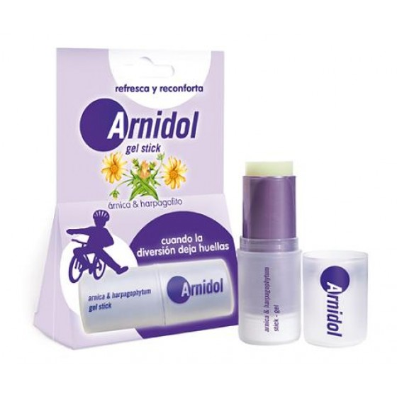 Arnidol Stick 15 Ml