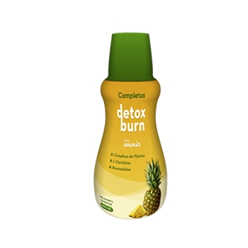Completus Detox Burn 500 ml
