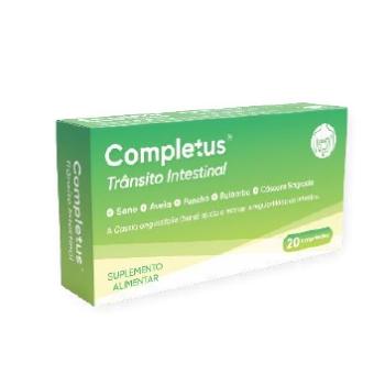 Completus - Trânsito Intestinal 20 comp