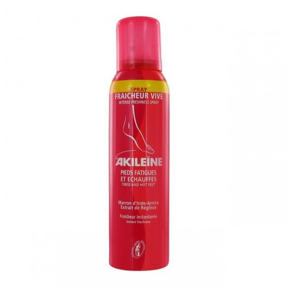 Akileine Spray Frescur Viva 150 Ml