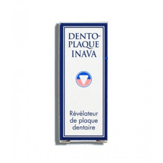 Dento Plaque Revelad Placa Bacter