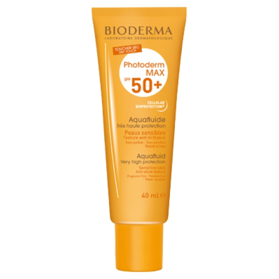 Photoderm Max Spf50+ Aquafluide 40ml