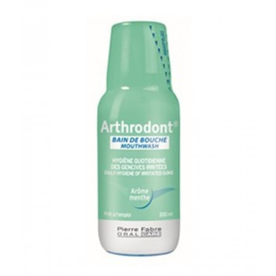 Arthrodont Sol Gengival 300 Ml
