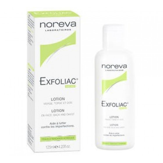 Exfoliac Locao 125 Ml