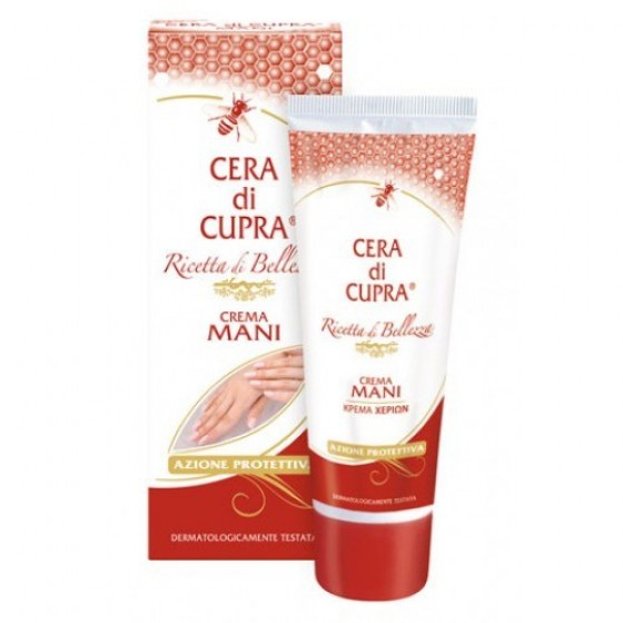 Cera Di Cupra Cr Maos 75 Ml