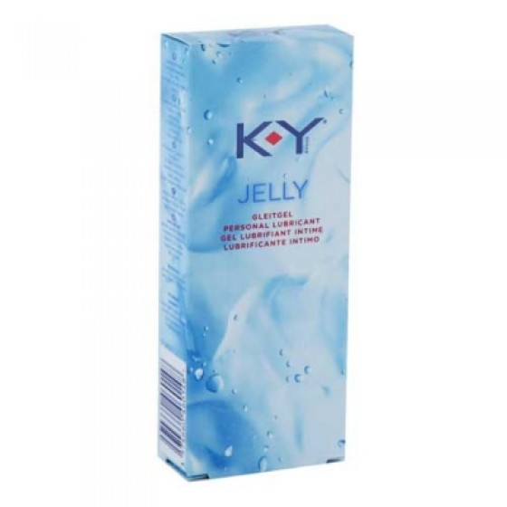 Ky Jelly Gel Lubrif Intimo 75 Ml