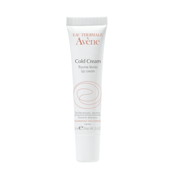 Avene Cold Cream Balm Lab Gretados 15ml