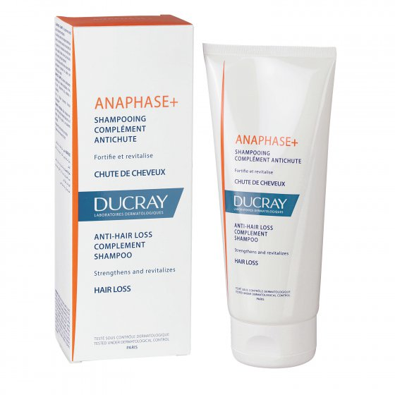 Ducray Anaphase Ch 200 Ml