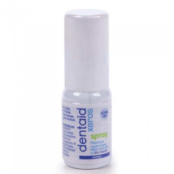 Dentaid Xeros Spray Boca Seca 15 Ml