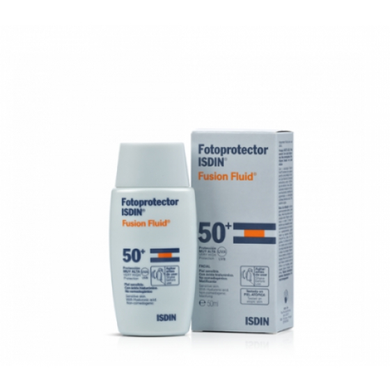 Fotoprot IsdFusion Fl 50+ Rosto 50ml