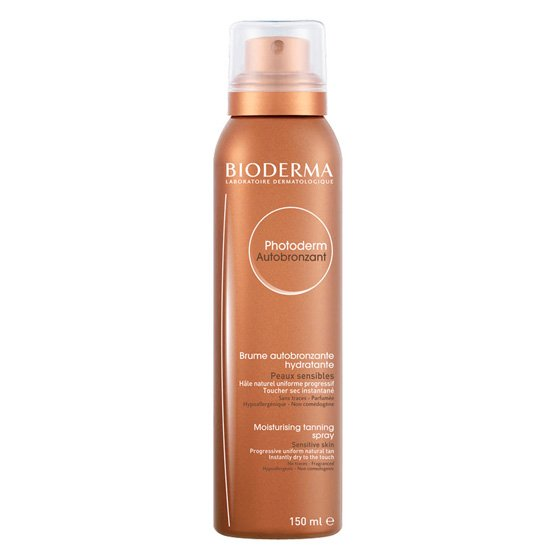 PHOTODERM AUTOBRONZEADOR 150 ML
