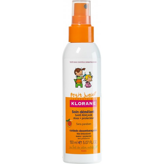Klorane Petit Jun Spray Desembar 150 Ml