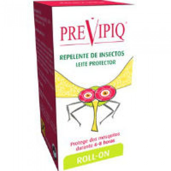 Previpiq Roll On Insectos 50 Ml