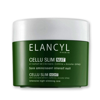 Elancyl Adelgacan Cellu Slim Noite 250 Ml