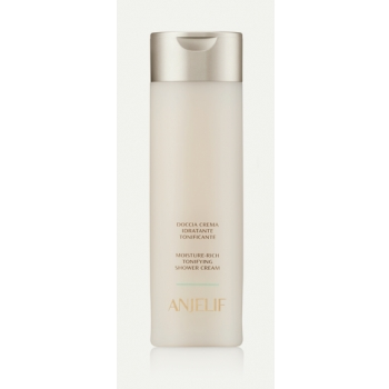Anjelif toning shower cream