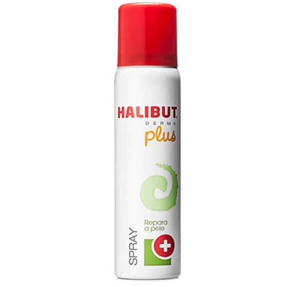 Halibut Derma Plus Spray 100 Ml