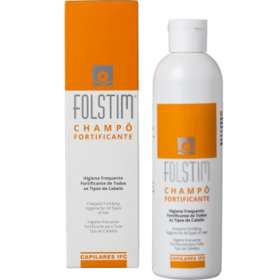FOLSTIM FORTIFICATION SHAMPOO
