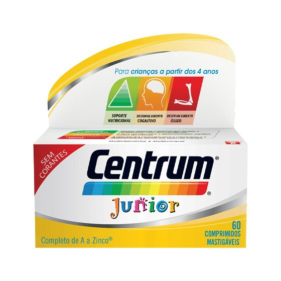 Centrum Junior Comp Mast Novo Sab X 60