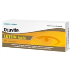 Ocuvite Lutein Ft Comp Luteina Forte X 30