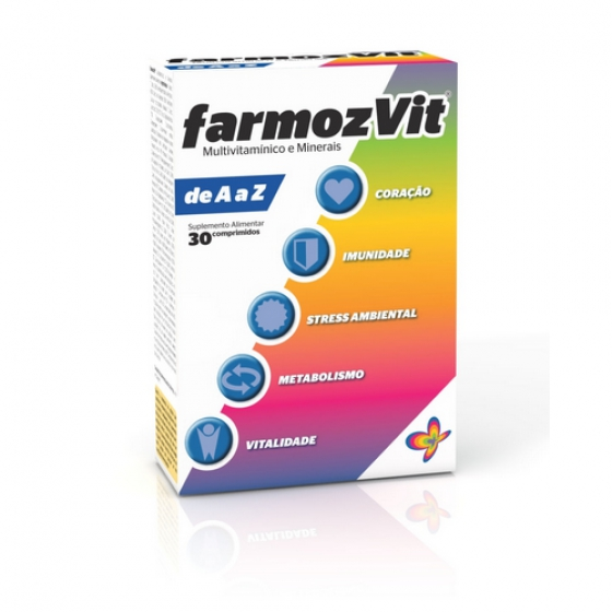 Farmozvit Az Compx30 comps