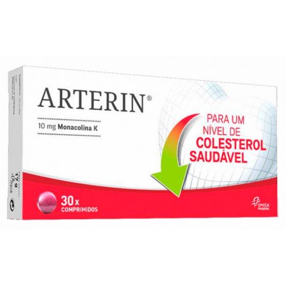 Arterin Comp X 30 comps
