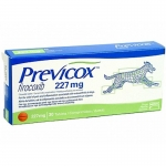Previcox Comp 227 Mg X 30