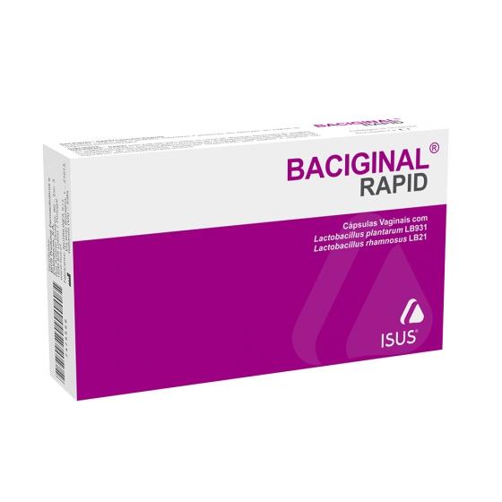 Baciginal Rapid