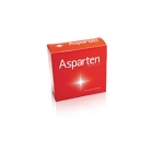Asparten 5, 5000 mg/10 mL x 20 amp beb