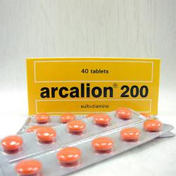 Arcalion, 200 mg x 60 comp revest