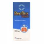 Benflux, 3 mg/mL x 200 xar medida